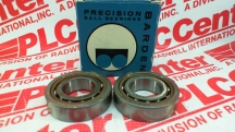 BARDEN BEARING 206HDL