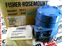 FISHER CONTROLS 846-DS1J1
