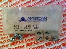 AMERICAN CIRCUIT BREAKER E35
