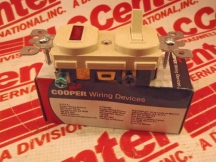 COOPER WIRING DEVICES 277V-BOX