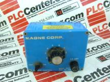 MAGNE CORPORATION 2960918-1