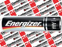 ENERGIZER E92FP-12