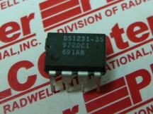 DALLAS SEMICONDUCTER IC123135