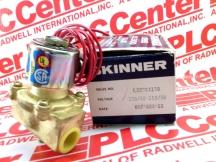 SKINNER LC-2-DB-4-150