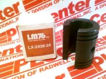 LM 76 LX-2438-24