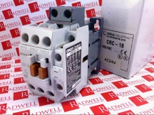 CERUS CRC-18-24VAC