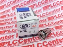 BIG DAISHOWA NBC6-3-AA