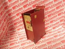 CONTROL CONCEPTS 1000600-0003-0