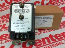 SETRA 264124-18