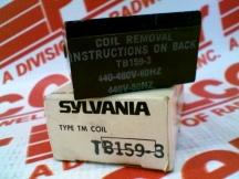 SYLVANIA TB159-3