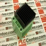 PHOENIX KLEMMEN CM125-PS-230AC/24DC/2