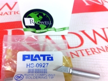 PLATO PRODUCTS HS-0927