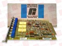 RELIANCE ELECTRIC O52823
