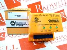 ATC DIVERSIFIED ELECTRONICS ISO-120-ABE