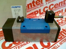 FESTO ELECTRIC MFH-5/2-D-3-FR-C
