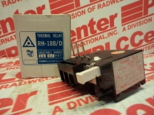 TAIAN RH-18B/1.7D