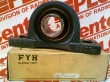 FYH UCP-206-20G5