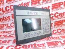 HAVER & BOECKER MEC-III