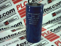 CAPACITOR TECHNOLOGY 9132-460-8177