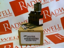 ARO FLUID POWER A222SS-120-A