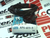 AUTOMATION DIRECT APS-603-3