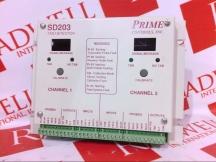 PRIME CONTROLS SD203