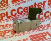 SMC NVS4114-0009FP-110/120