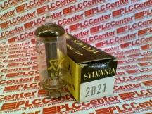 SYLVANIA 2D21