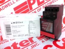 HUGO MULLER SC28.21-PRO