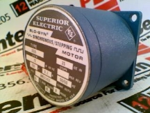 SUPERIOR ELECTRIC SS25