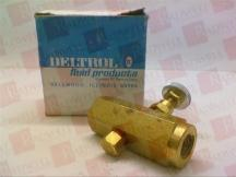 DELTROL FLUID PRODUCTS F-20-BK
