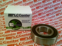 HBC BEARINGS 1641-2RS