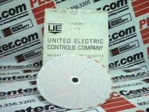 UNITED ELECTRIC 6282-231