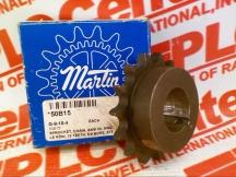 MARTIN SPROCKET & GEAR INC 50B15-5/8