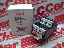 EEC AEG B18K-ON