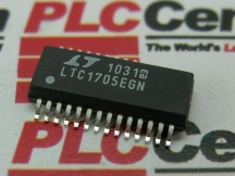 LINEAR TECHNOLOGY LTC1705EGNPBF