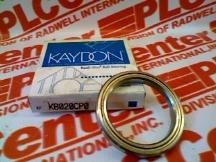 KAYDON BEARING KB020CP0