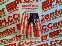 ROTOR CLIP RP120
