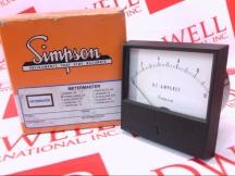 SIMPSON 2123