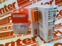 BECKHOFF BK5110