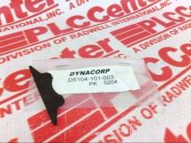 DYNACORP D5104-101-003