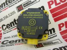 ESCHA BI40-CP80-VN4X2/F2
