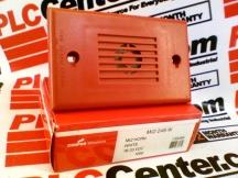 COOPER SAFETY MIZ-24S-W/RD