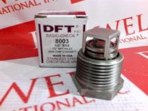 DFT 8003
