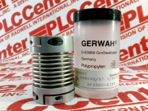 GERWAH COUPLINGS DKN100/57-3/8H7-22H7