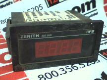 ZENITH 489RPM