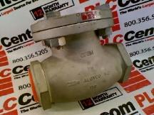 ALOYCO 370-SC-1-1/2-150-CF3M