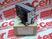 EEC AEG B27T-A
