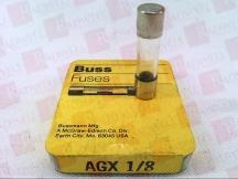 TRON FUSE AGX-1-8