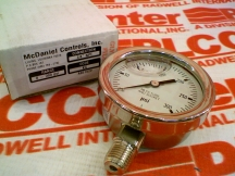 MCDANIEL CONTROLS K9GL-GF